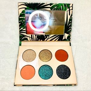 DOSE OF COLORS EYE PALETTE